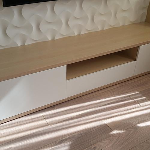 Мебель для гостиных комнат от компании Стильный дом