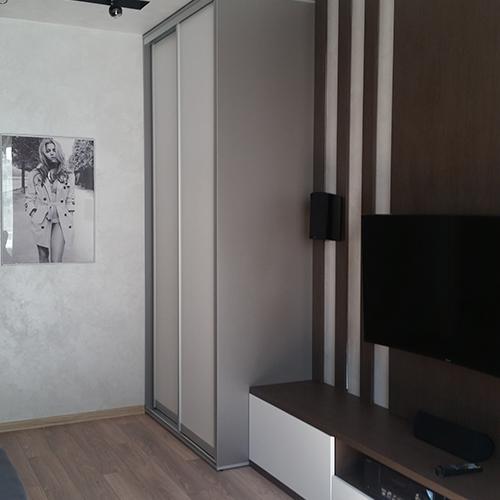 Кабинеты и мебель для рабочей зоны под заказ в Кемерово от Стильного дома