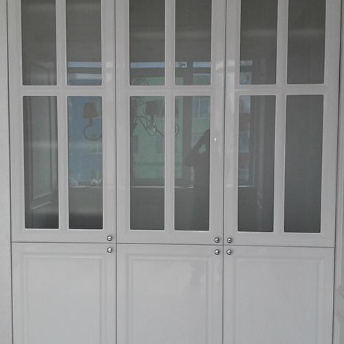 Мебель для ванных комнат и сан узлов под заказ в Кемерово от Стильного дома