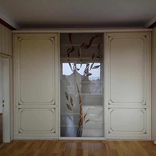 Шкафы под заказ в Кемерово от Стильного дома
