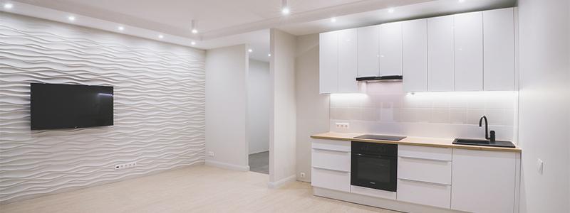 Ремонт и отделка помещений специалистами ООО Стильный дом